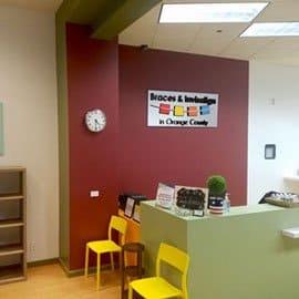Ortho Center Office